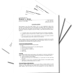 Memos, Estate Planinng Questionnaire and other Frequent Downloads